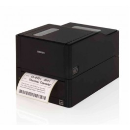 Citizen CLE-321 203 dpi Label Printer /w Cutter Black