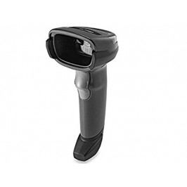 Zebra Symbol DS2208 Barcode Scanner Without Stand