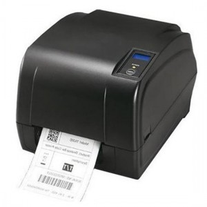 TSC TA-310 Thermal Transfer Barcode Printer 4″ (Desk Top)
